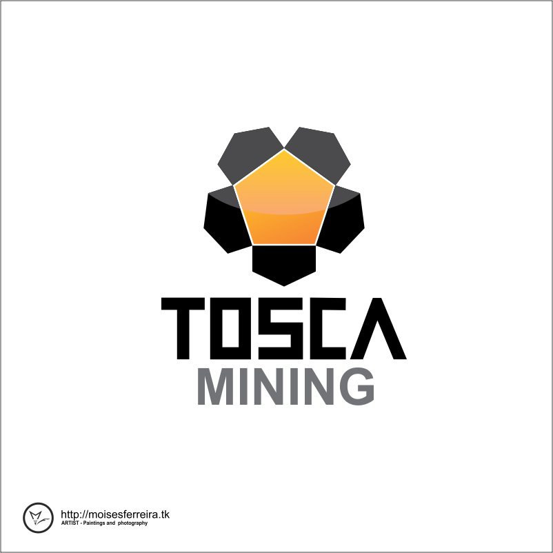 Logo Design by moisesf - Entry No. 104 in the Logo Design Contest Branding Bold & Beautiful logo for a copper mining compa.