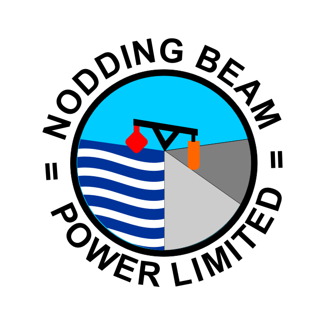 Logo Design by monza - Entry No. 2 in the Logo Design Contest Nodding Beam = Power Limited.