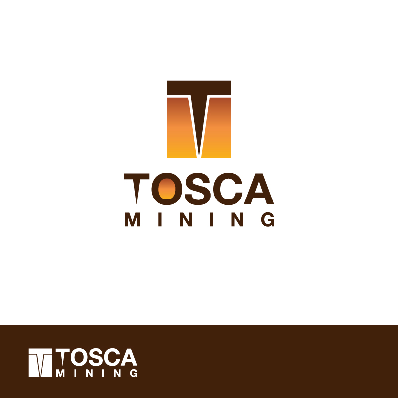 Logo Design by trav - Entry No. 108 in the Logo Design Contest Branding Bold & Beautiful logo for a copper mining compa.