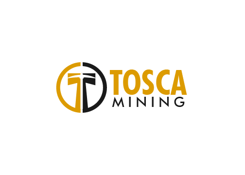 Logo Design by ricrock22 - Entry No. 109 in the Logo Design Contest Branding Bold & Beautiful logo for a copper mining compa.