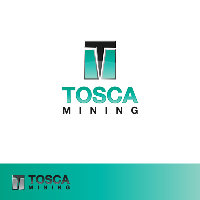 Logo Design by trav - Entry No. 121 in the Logo Design Contest Branding Bold & Beautiful logo for a copper mining compa.