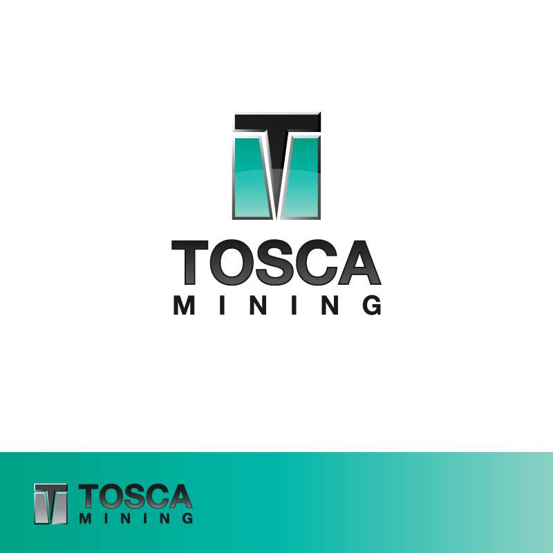 Logo Design by trav - Entry No. 122 in the Logo Design Contest Branding Bold & Beautiful logo for a copper mining compa.