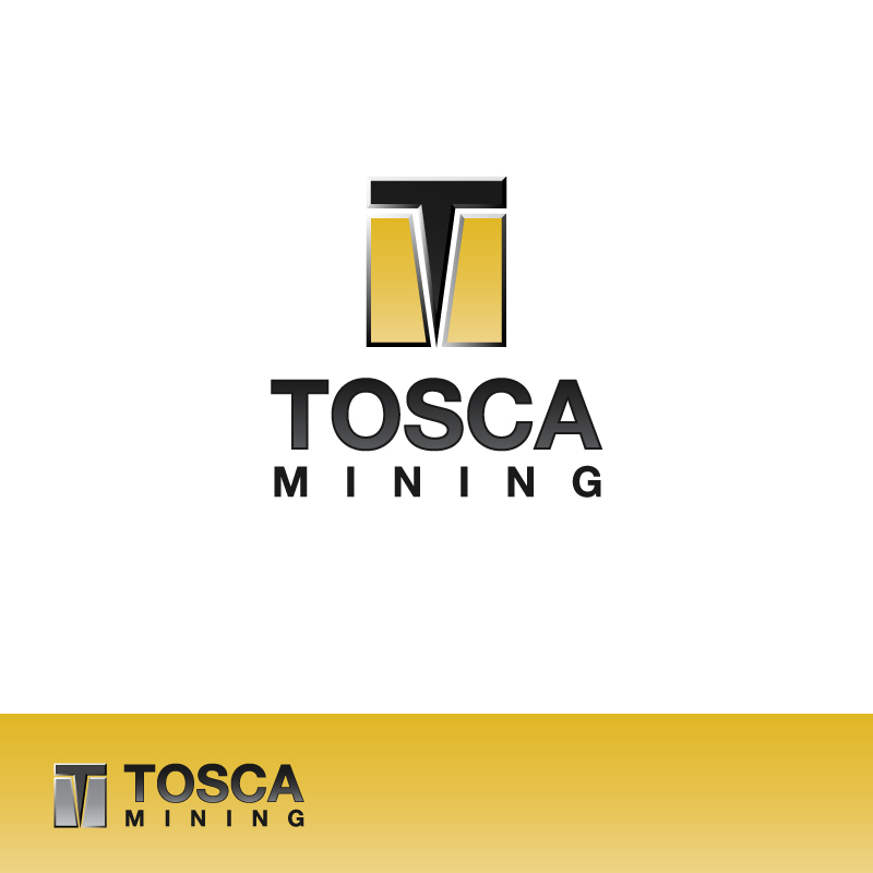 Logo Design by trav - Entry No. 123 in the Logo Design Contest Branding Bold & Beautiful logo for a copper mining compa.