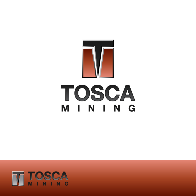 Logo Design by trav - Entry No. 125 in the Logo Design Contest Branding Bold & Beautiful logo for a copper mining compa.