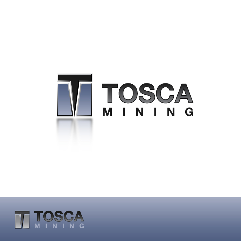 Logo Design by trav - Entry No. 126 in the Logo Design Contest Branding Bold & Beautiful logo for a copper mining compa.