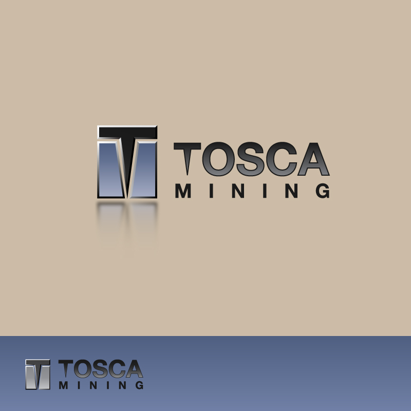 Logo Design by trav - Entry No. 127 in the Logo Design Contest Branding Bold & Beautiful logo for a copper mining compa.