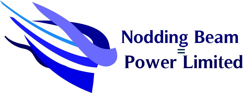 Logo Design by sarah - Entry No. 16 in the Logo Design Contest Nodding Beam = Power Limited.