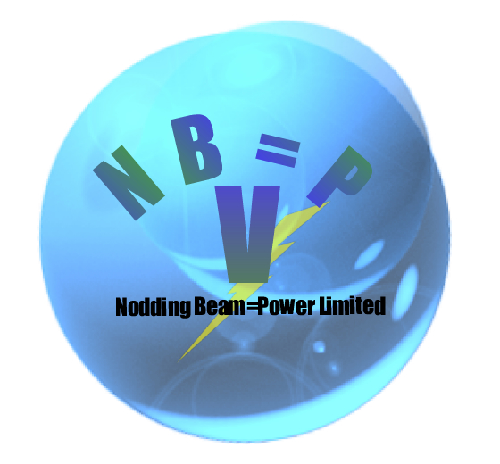 Logo Design by sarah - Entry No. 18 in the Logo Design Contest Nodding Beam = Power Limited.