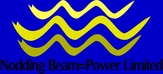 Logo Design by sarah - Entry No. 19 in the Logo Design Contest Nodding Beam = Power Limited.