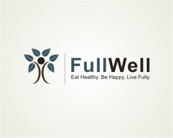 Logo Design by mare-ingenii - Entry No. 71 in the Logo Design Contest FullWell.
