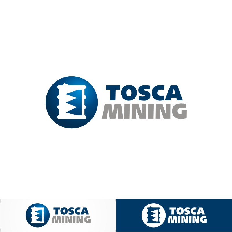 Logo Design by Private User - Entry No. 136 in the Logo Design Contest Branding Bold & Beautiful logo for a copper mining compa.