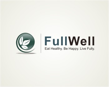 Logo Design by mare-ingenii - Entry No. 72 in the Logo Design Contest FullWell.