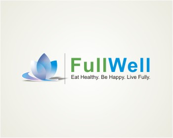 Logo Design by mare-ingenii - Entry No. 74 in the Logo Design Contest FullWell.