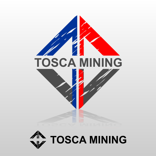 Logo Design by monza - Entry No. 140 in the Logo Design Contest Branding Bold & Beautiful logo for a copper mining compa.