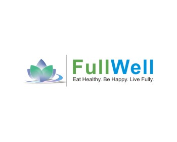 Logo Design by mare-ingenii - Entry No. 76 in the Logo Design Contest FullWell.