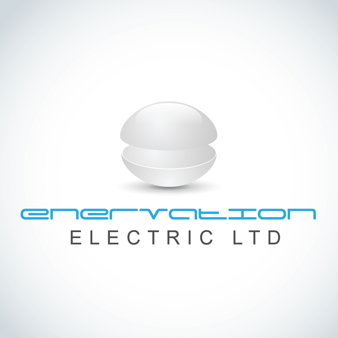 Business Card Design by aesthetic-art - Entry No. 136 in the Business Card Design Contest Enervation Logo Design.