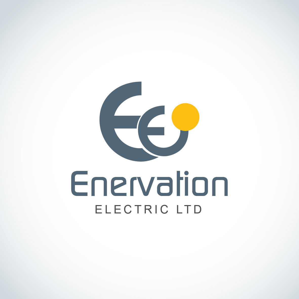 Business Card Design by aesthetic-art - Entry No. 137 in the Business Card Design Contest Enervation Logo Design.