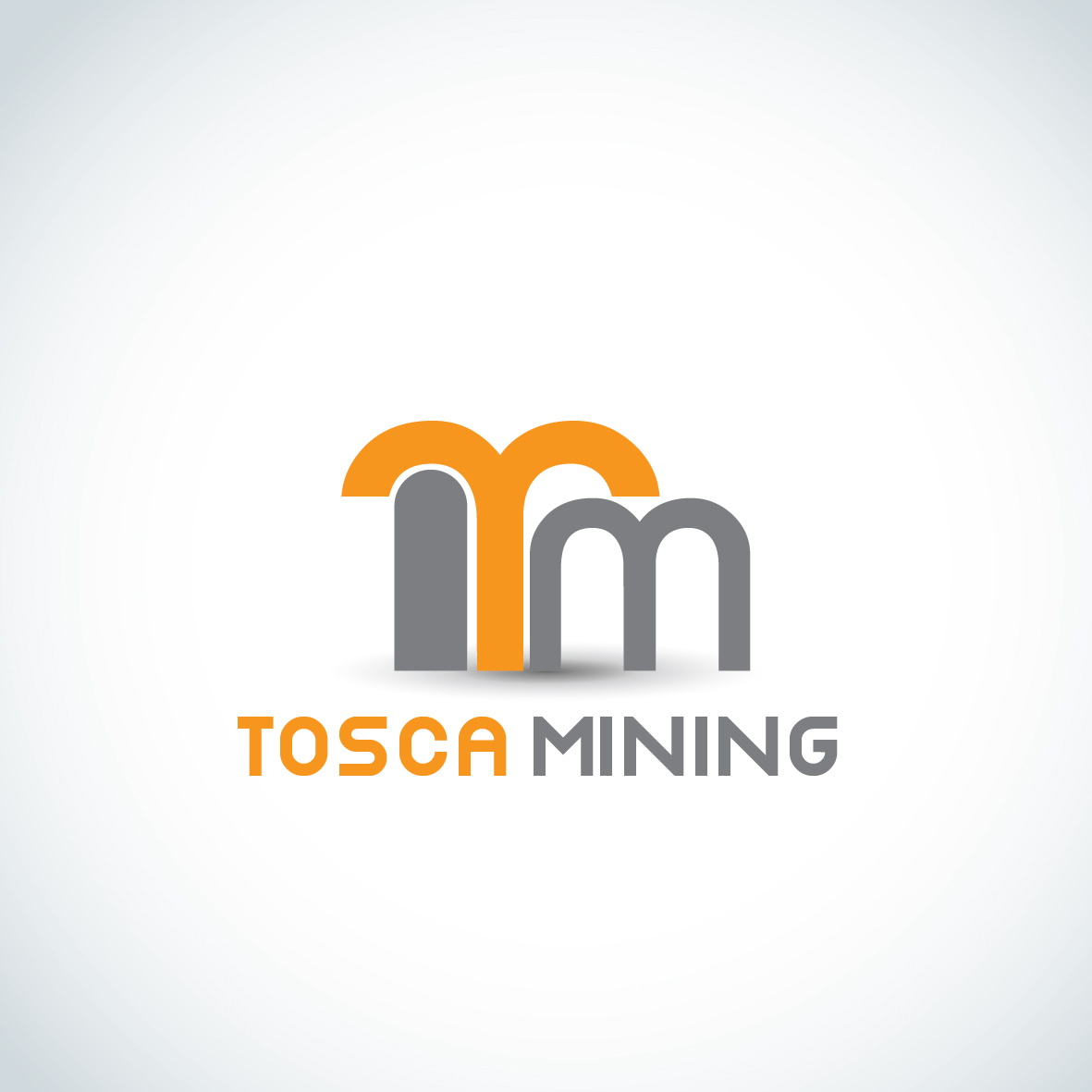 Logo Design by aesthetic-art - Entry No. 142 in the Logo Design Contest Branding Bold & Beautiful logo for a copper mining compa.
