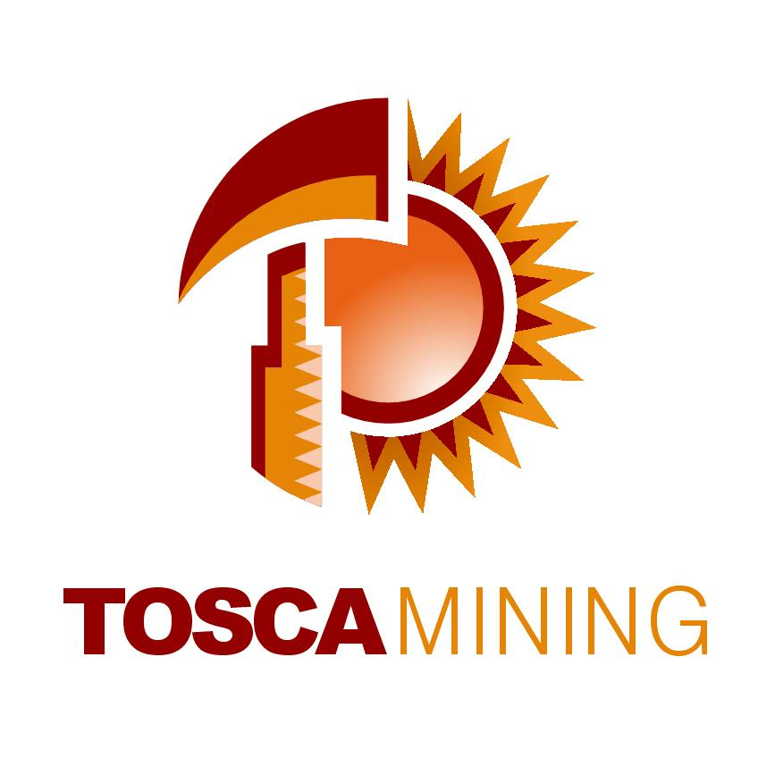 Logo Design by aresforever78 - Entry No. 154 in the Logo Design Contest Branding Bold & Beautiful logo for a copper mining compa.