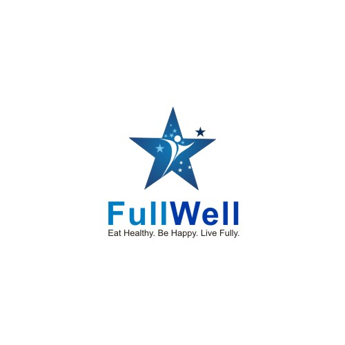 Logo Design by mare-ingenii - Entry No. 83 in the Logo Design Contest FullWell.