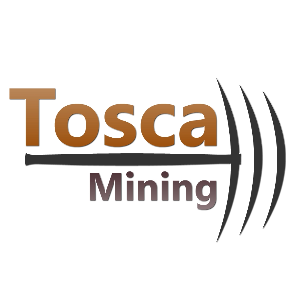 Logo Design by Brian Moelker - Entry No. 158 in the Logo Design Contest Branding Bold & Beautiful logo for a copper mining compa.