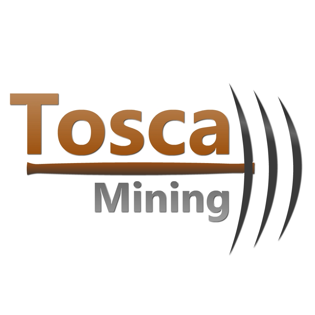 Logo Design by Brian Moelker - Entry No. 159 in the Logo Design Contest Branding Bold & Beautiful logo for a copper mining compa.
