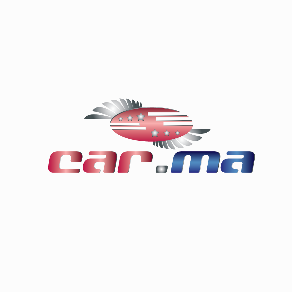 Logo Design by Jeferlan Sbado - Entry No. 166 in the Logo Design Contest New Logo Design for car.ma.