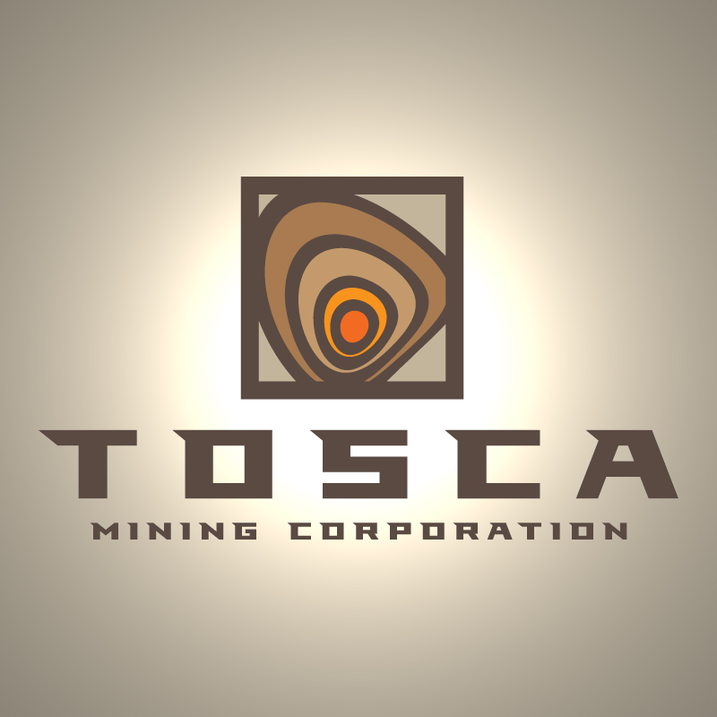 Logo Design by Number-Eight-Design - Entry No. 166 in the Logo Design Contest Branding Bold & Beautiful logo for a copper mining compa.