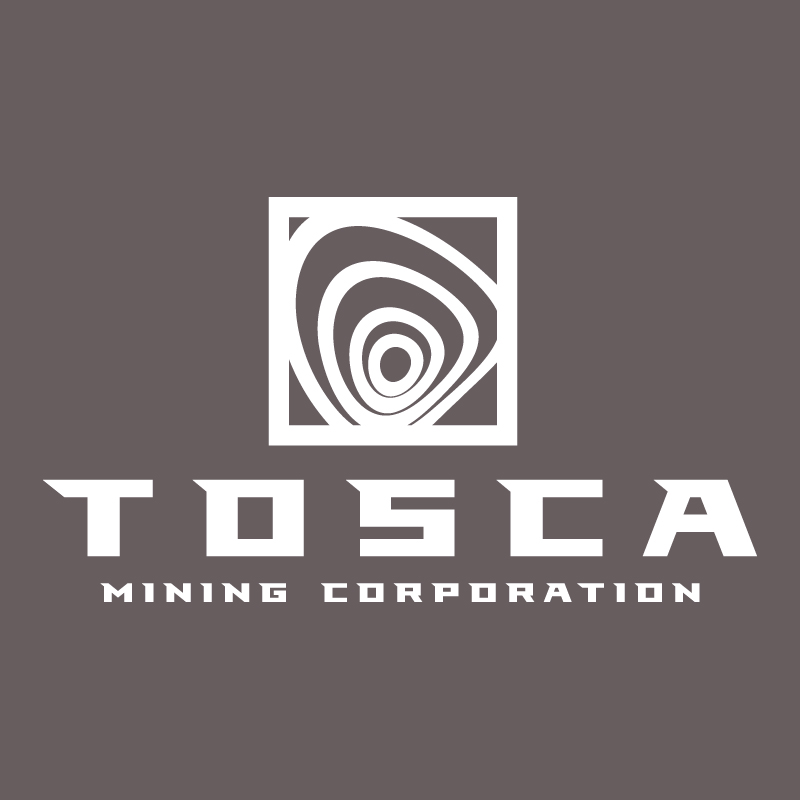 Logo Design by Number-Eight-Design - Entry No. 167 in the Logo Design Contest Branding Bold & Beautiful logo for a copper mining compa.
