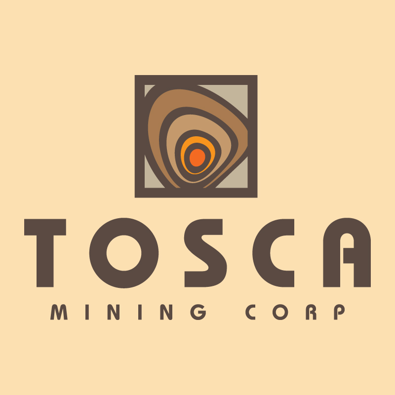 Logo Design by Number-Eight-Design - Entry No. 168 in the Logo Design Contest Branding Bold & Beautiful logo for a copper mining compa.