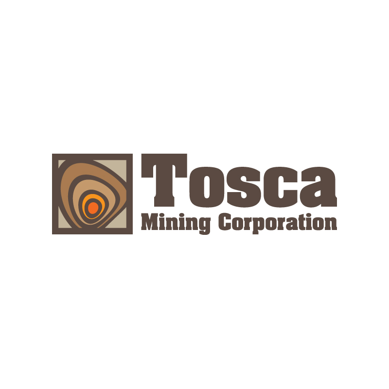 Logo Design by Number-Eight-Design - Entry No. 178 in the Logo Design Contest Branding Bold & Beautiful logo for a copper mining compa.