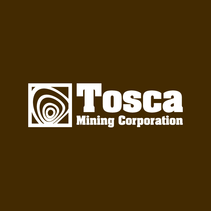 Logo Design by Number-Eight-Design - Entry No. 179 in the Logo Design Contest Branding Bold & Beautiful logo for a copper mining compa.