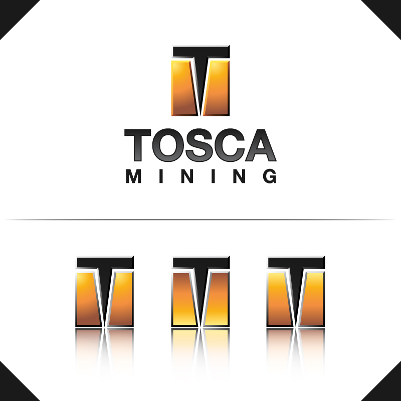 Logo Design by trav - Entry No. 183 in the Logo Design Contest Branding Bold & Beautiful logo for a copper mining compa.