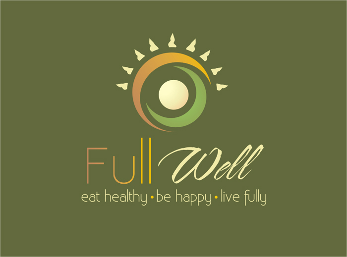 Logo Design by Junbug - Entry No. 96 in the Logo Design Contest FullWell.