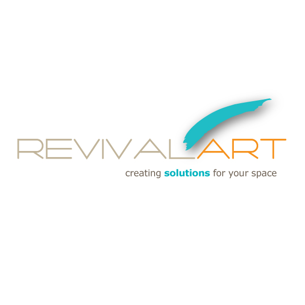 Logo Design by cindyb - Entry No. 19 in the Logo Design Contest Revival Art.