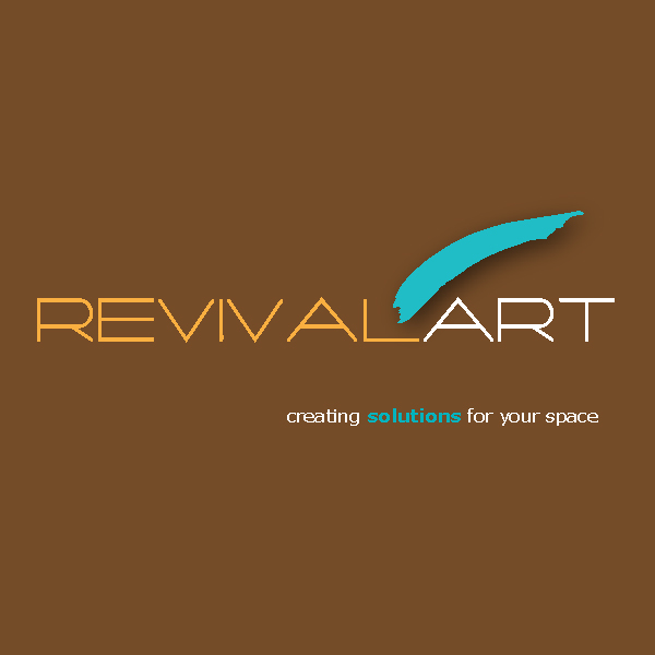 Logo Design by cindyb - Entry No. 20 in the Logo Design Contest Revival Art.
