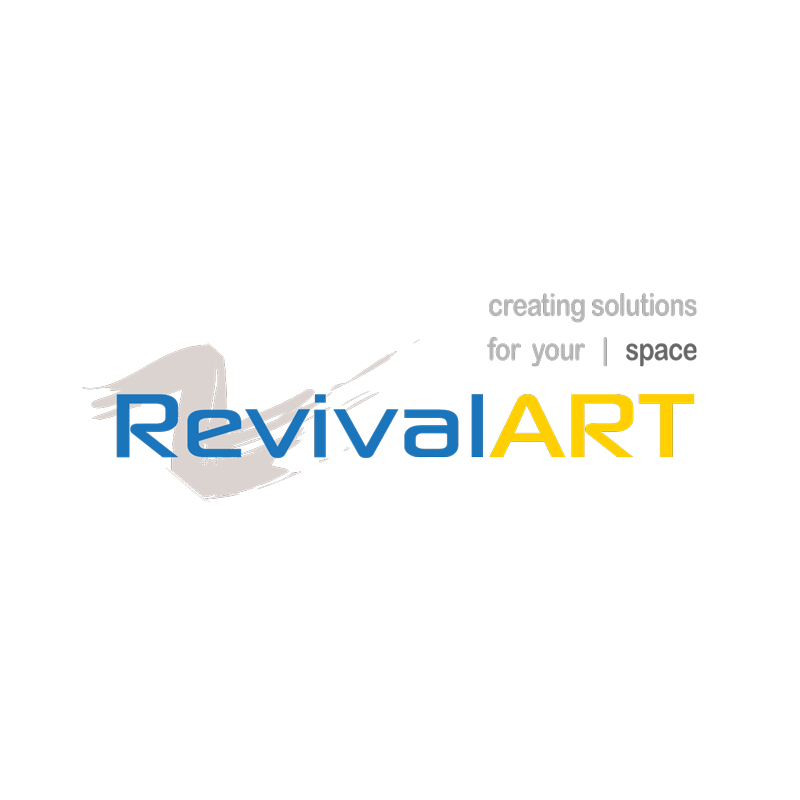 Logo Design by cindyb - Entry No. 21 in the Logo Design Contest Revival Art.