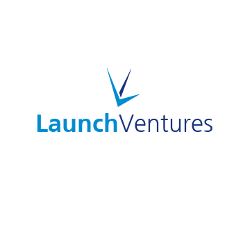 Logo Design by Hutchinson - Entry No. 2 in the Logo Design Contest Launch Ventures.