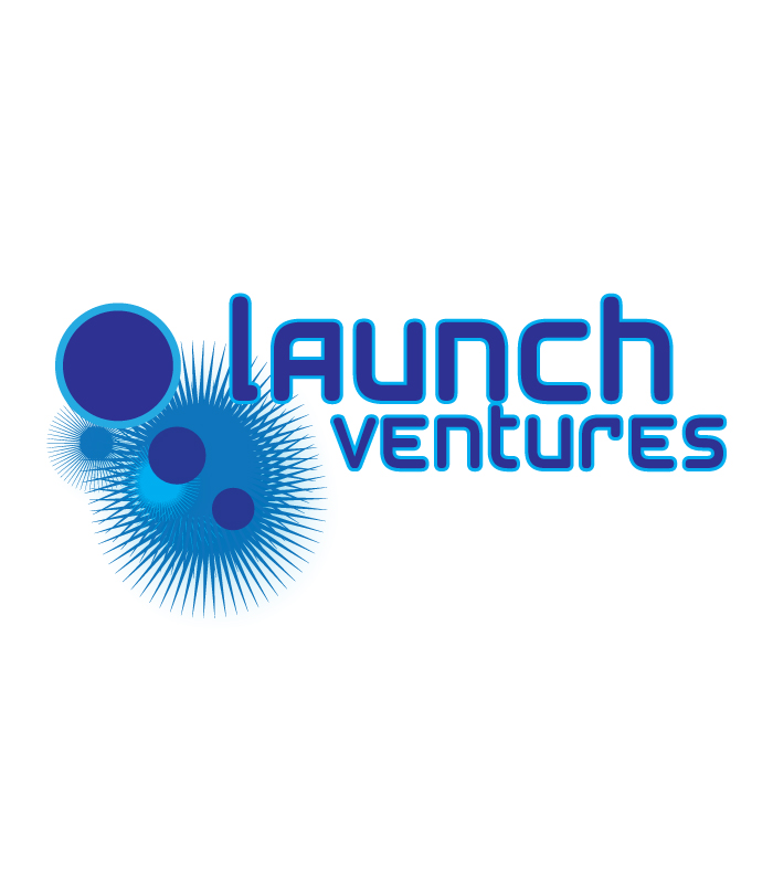 Logo Design by Private User - Entry No. 13 in the Logo Design Contest Launch Ventures.
