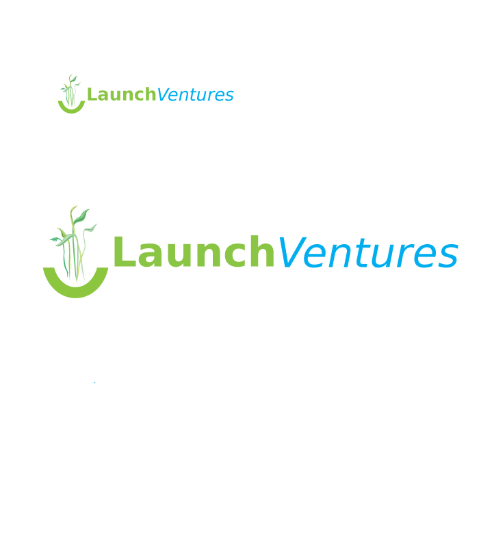 Logo Design by Private User - Entry No. 22 in the Logo Design Contest Launch Ventures.