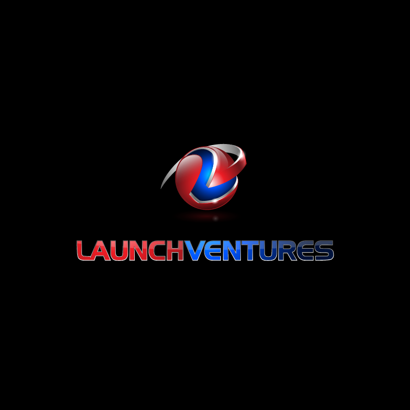 Logo Design by zesthar - Entry No. 23 in the Logo Design Contest Launch Ventures.