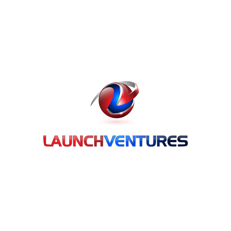 Logo Design by zesthar - Entry No. 26 in the Logo Design Contest Launch Ventures.