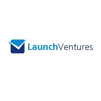 Logo Design by Hutchinson - Entry No. 28 in the Logo Design Contest Launch Ventures.