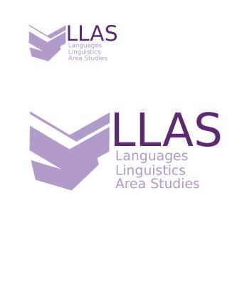 Logo Design by Private User - Entry No. 2 in the Logo Design Contest Centre for Languages, Linguistics & Area Studies REBRAND.