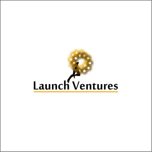 Logo Design by Fatima  - Entry No. 30 in the Logo Design Contest Launch Ventures.