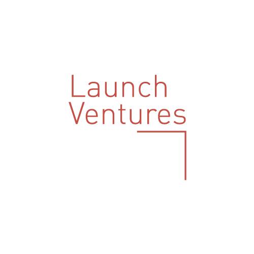 Logo Design by Bergur Finnbogason - Entry No. 42 in the Logo Design Contest Launch Ventures.