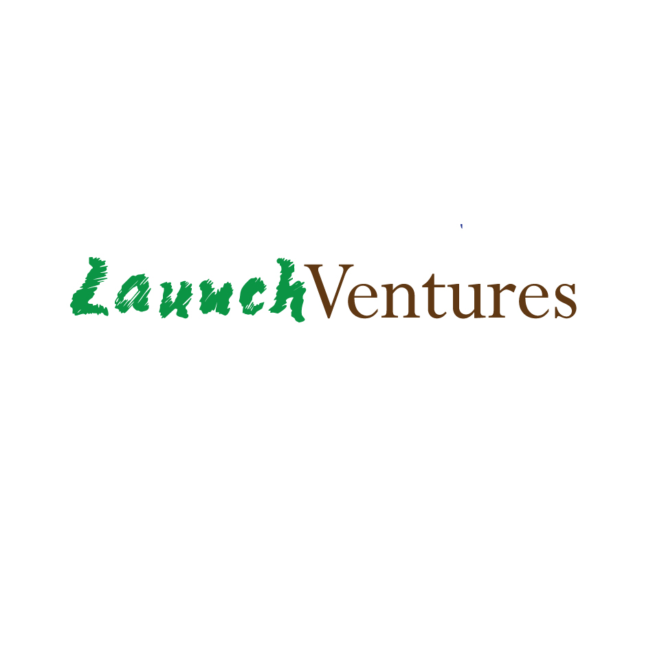 Logo Design by keekee360 - Entry No. 54 in the Logo Design Contest Launch Ventures.