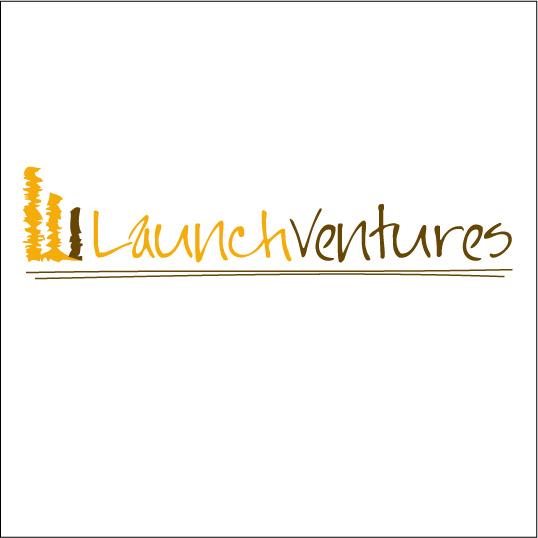 Logo Design by Fatima  - Entry No. 58 in the Logo Design Contest Launch Ventures.