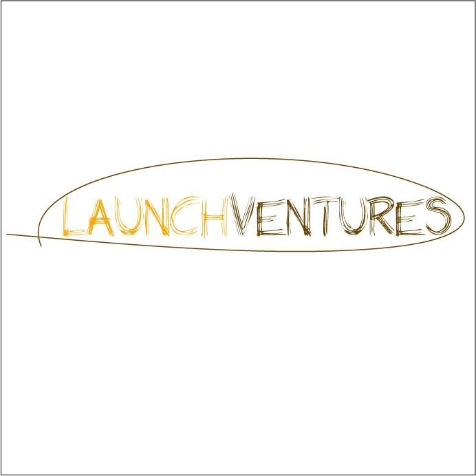 Logo Design by Fatima  - Entry No. 62 in the Logo Design Contest Launch Ventures.