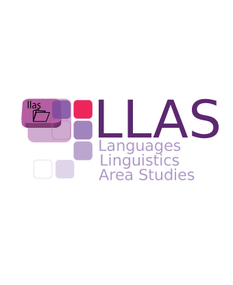 Logo Design by Private User - Entry No. 13 in the Logo Design Contest Centre for Languages, Linguistics & Area Studies REBRAND.